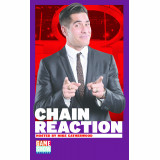 Chain Reaction Key Art